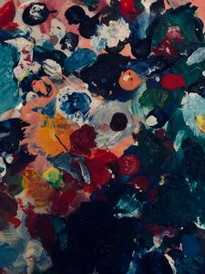 Artists' Palette