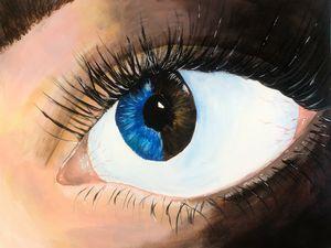 Mixed Vision