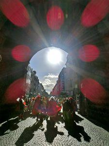 Street Carneval