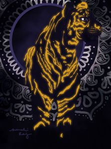 Glow of the Tiger