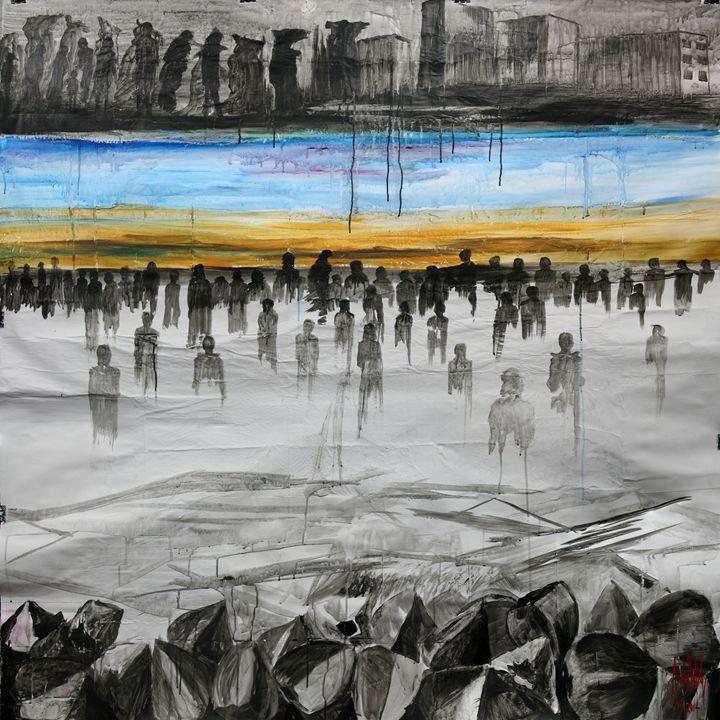 Buckwheat#2 - Pavel Lyakhov ART