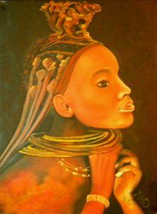 """""""African Queen"""""""