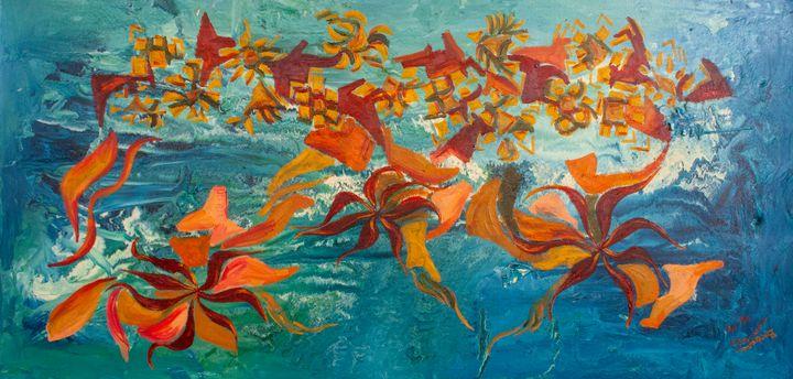 corals - BBS Art