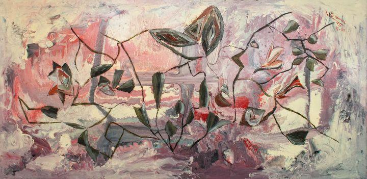 rose garden - BBS Art