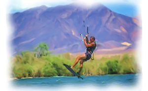 Tarzan - Water Sports