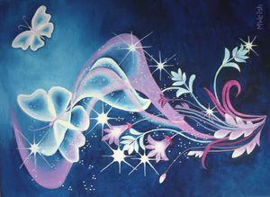 Starry Night - Marilyn Welsh