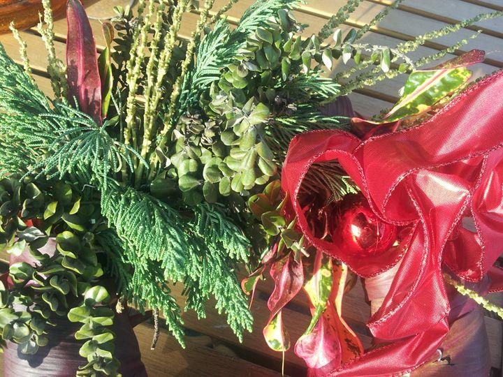Wreath - Boogiba