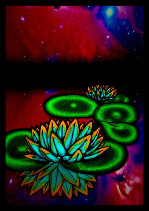 serenity - Khaos ink