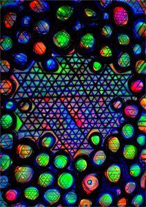 tetrahedron - Khaos ink