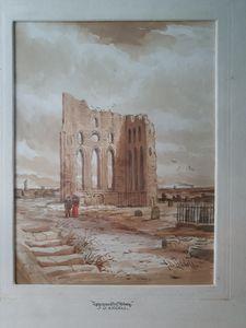 Tynemouth Abbey