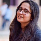 Anushree Tiwari