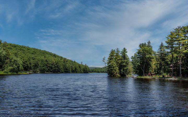Bear Creek 2 - Howard Roberts Photography
