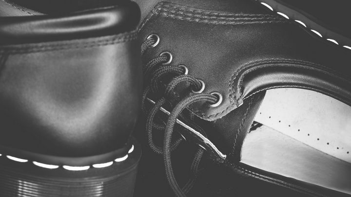 Shoes 06.28 - Howard Roberts Photography
