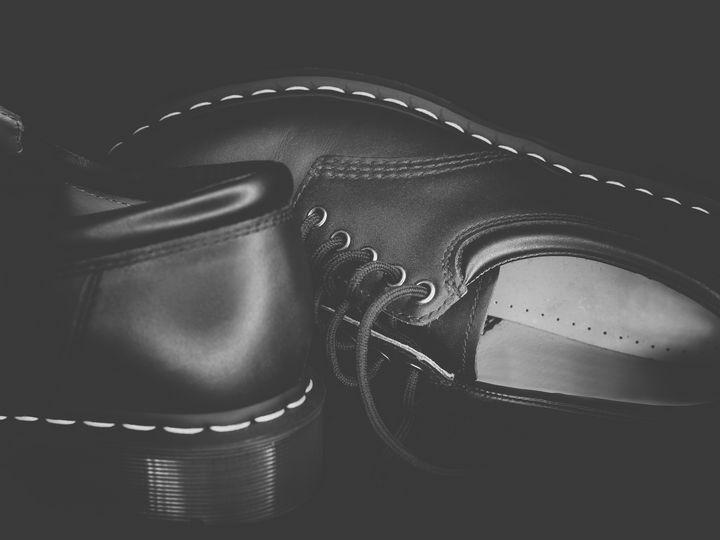 Shoes 06.28b - Howard Roberts Photography