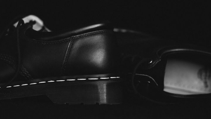 Shoes 06.28c - Howard Roberts Photography