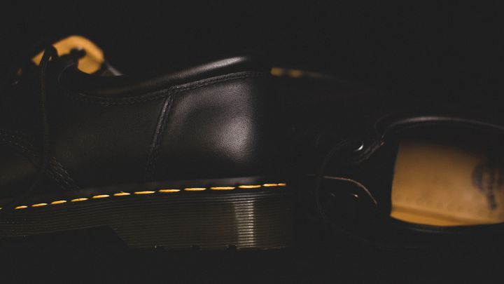 Shoes 06.28d - Howard Roberts Photography