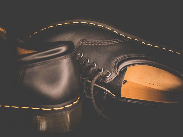 Shoes 06.28e - Howard Roberts Photography