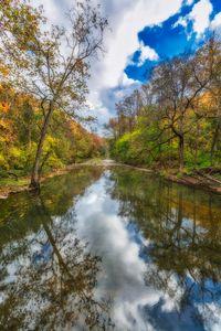 Wissahickon Creek 10.23.20H