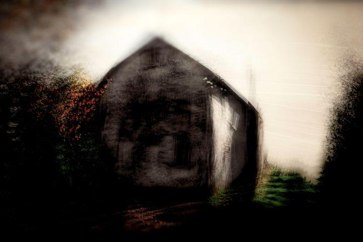 Abandoned 11.04.20 - Howard Roberts Photography