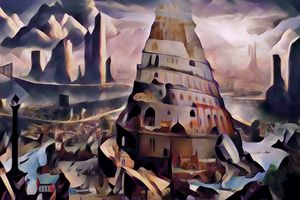 Tower of Babel 1.0
