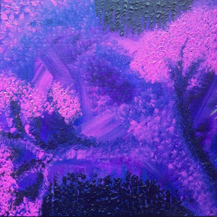 Twilight - devanshi sanghvi