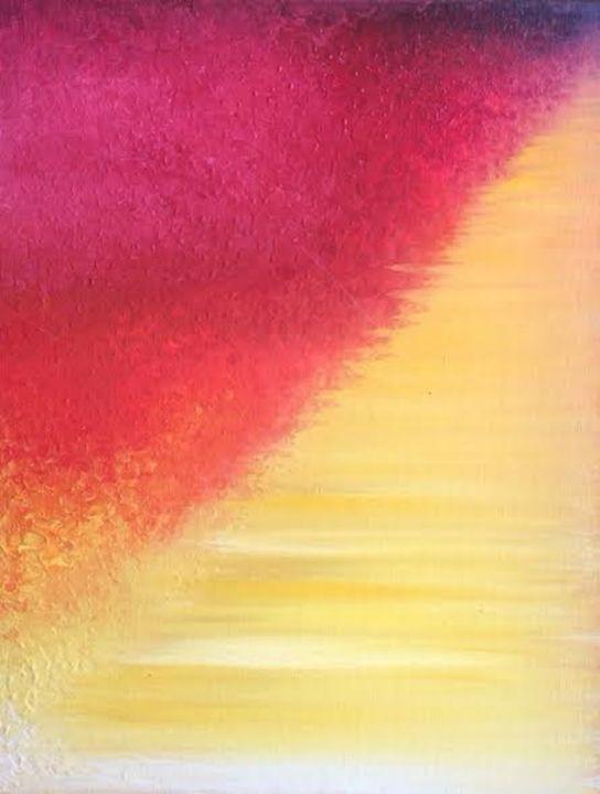 On the Way to Heaven - devanshi sanghvi