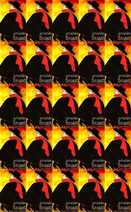The Proletariat - David Bridburg