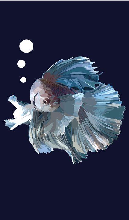 Blue life - Papan
