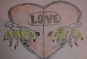 The Love Of Bees