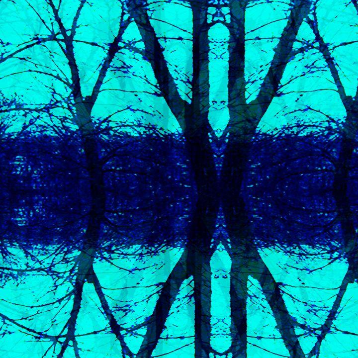 Blue - Smiljana Curic