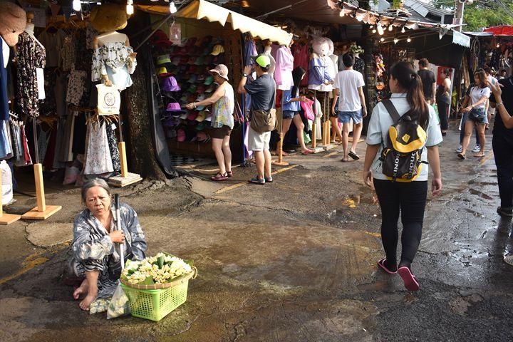 Chatuchak weekend market Bangkok - RCRayner