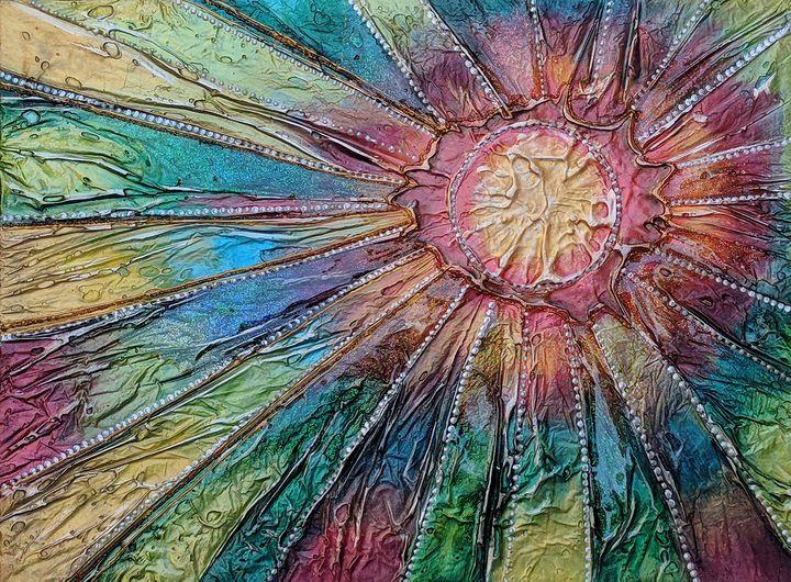Sunrise - Azar Negar