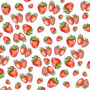 Strawberies 🍓