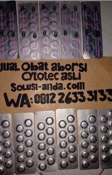 OBAT ABORSI ASLI
