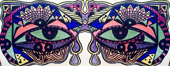 Masquerade - Labeeb A. Hameed