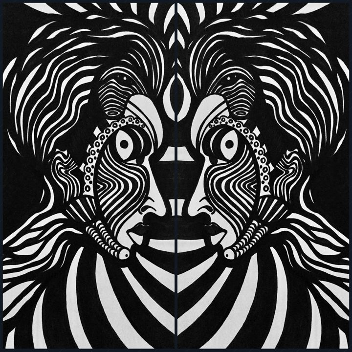 Black Magic - Labeeb A. Hameed