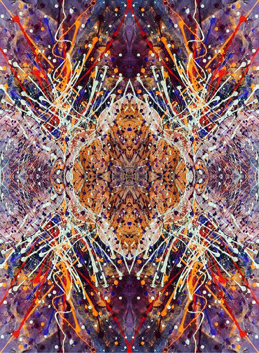 Snowflake - Labeeb A. Hameed