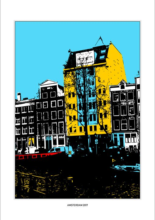 Amsterdam 2017 - Amsterdam 2017