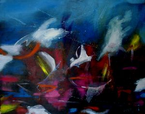 dolphins - Vitor Fernandes - VIFER