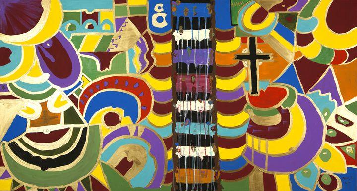 Sound of Mexico - Sylvia Bach