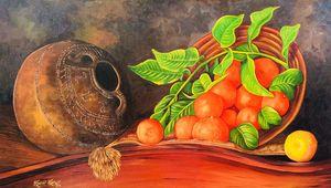 Nectar of Orange