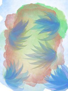 Abstract Kelp