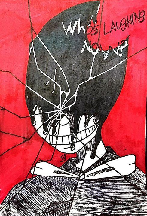Bendy - The-Plain-Artist