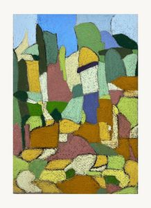 Landscape colors 1