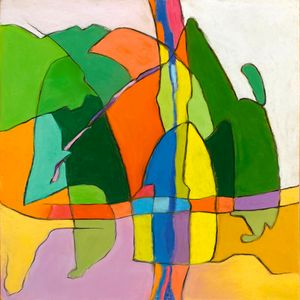 Imaginary Landscapes 1/5
