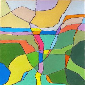 Imaginary Landscapes serie - 3/5