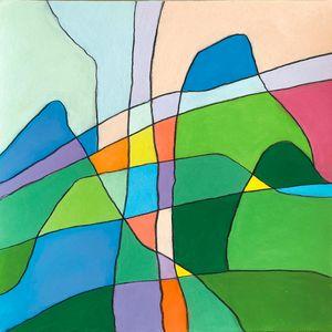 Imaginary Landscapes serie - 5/5