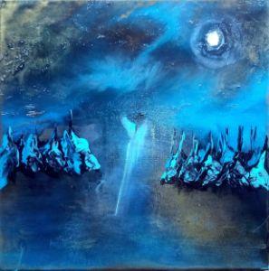 Night Angel - Nahalah