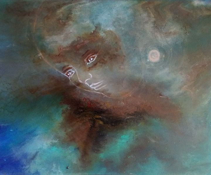 O clair de lune - Nahalah