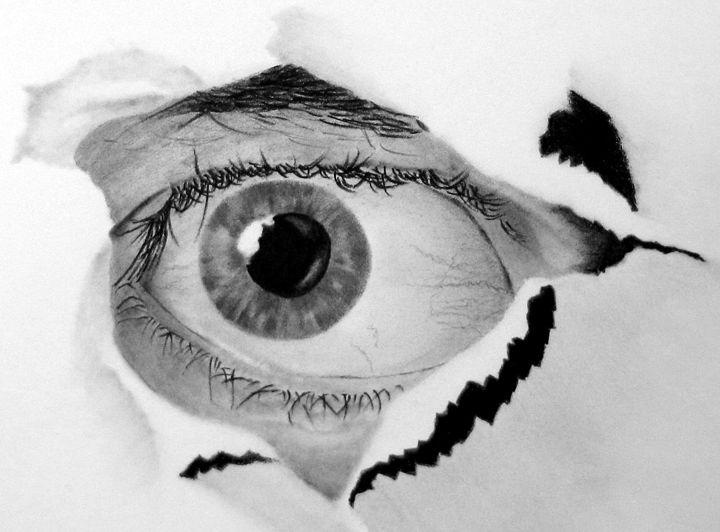 The Eye - artz4you